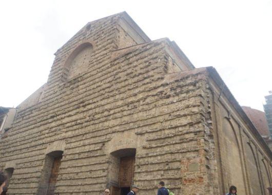 Capilla Medici