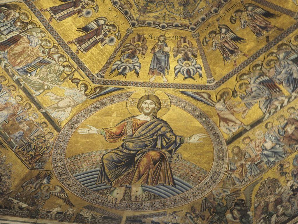 Baptisterio de Florencia,