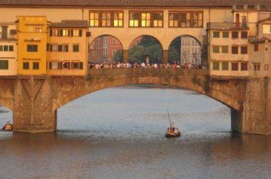 Historias curiosas de Florencia. Parte 1
