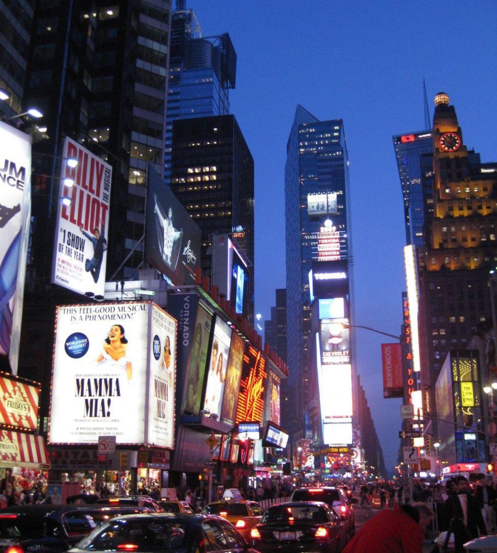Guía de viaje a Nueva York, 10 imprescindibles si viajas sola
