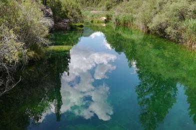 Senderismo en Guadalajara: Poveda de la Sierra
