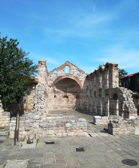 Iglesia de Sta Sofía