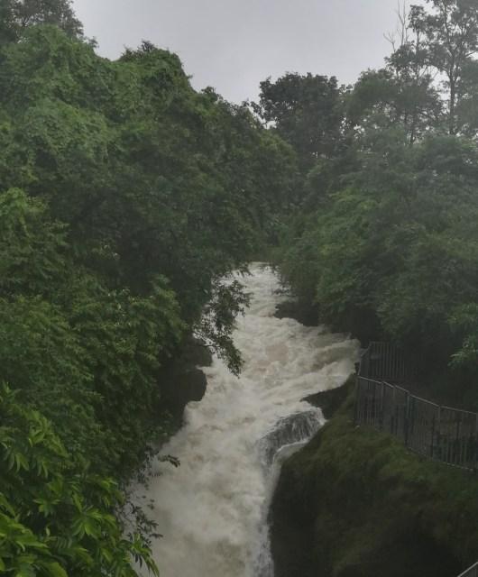 Dave's falls, Pokhara