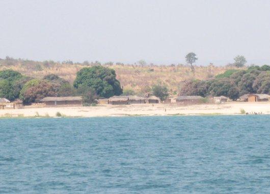 Costas de Tanzania