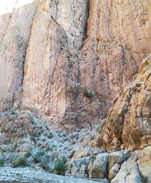 Gargantas del Todra, Marruecos