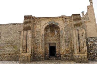 Qué ver en Bhukara, Uzbekistán