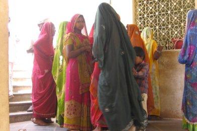 Relatos de Mujeres Viajeras I