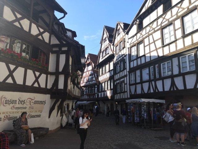 La Petite France, Estrasburgo