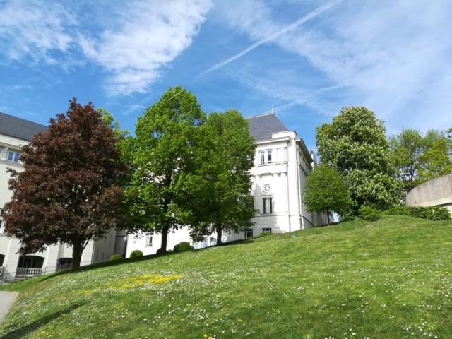 Luxemburgo, Travel with Rose
