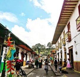 Qué ver en el Eje Cafetero de Colombia II