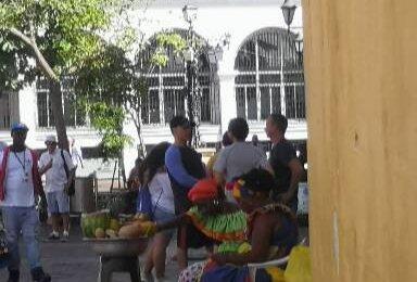 Qué visitar en Cartagena de Indias