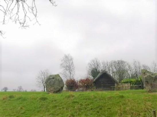 Avebury en Cotswold