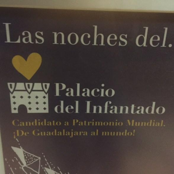 palacio infantado