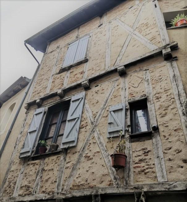 Cahors en Francia