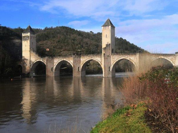 Cahors, Francia