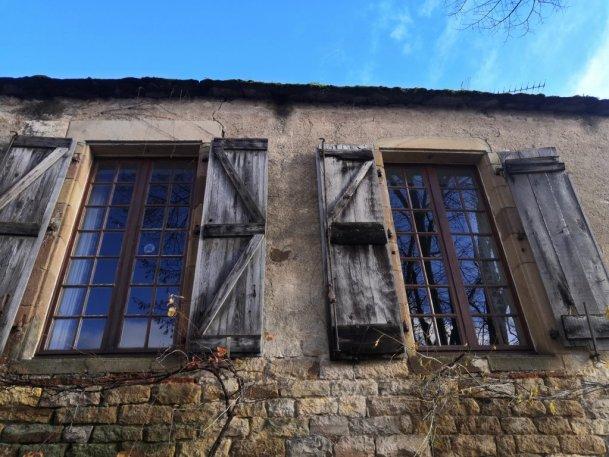 Pueblos del sur de Francia