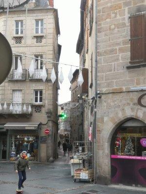 Figeac en Francia