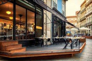 hotel 1829 Oporto