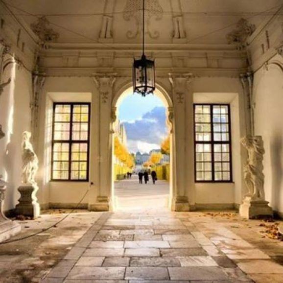 Escapada a Viena