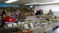 Our HO scale layout