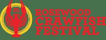 Rosewood Crawfish Festival Logo