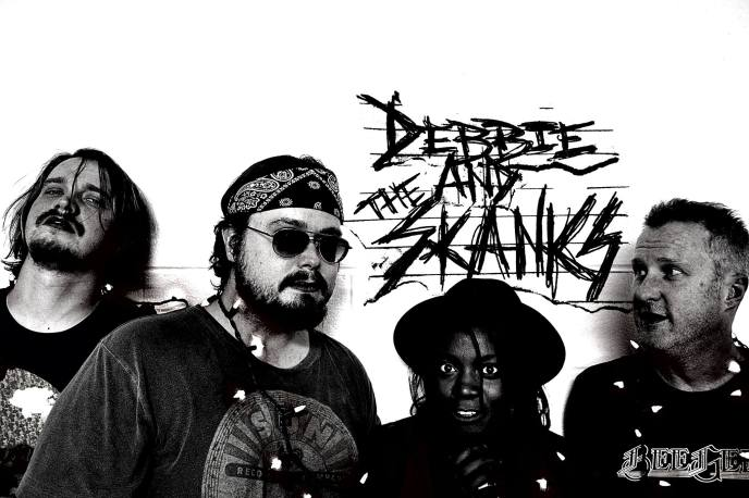 DebbieandtheSkanks