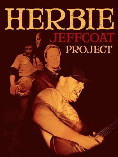 Herbie Jeffcoat Projekt