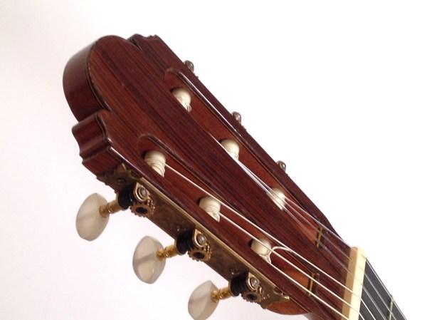 Ignacio Fleta 1966 Rosewood Guitar
