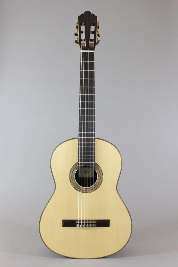 Cadiz 2016 Sold Rosewood Guitar