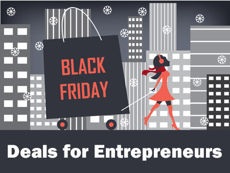 Black Friday Deals for Entrepreneurs - Rosewood VA Web Design Newmarket