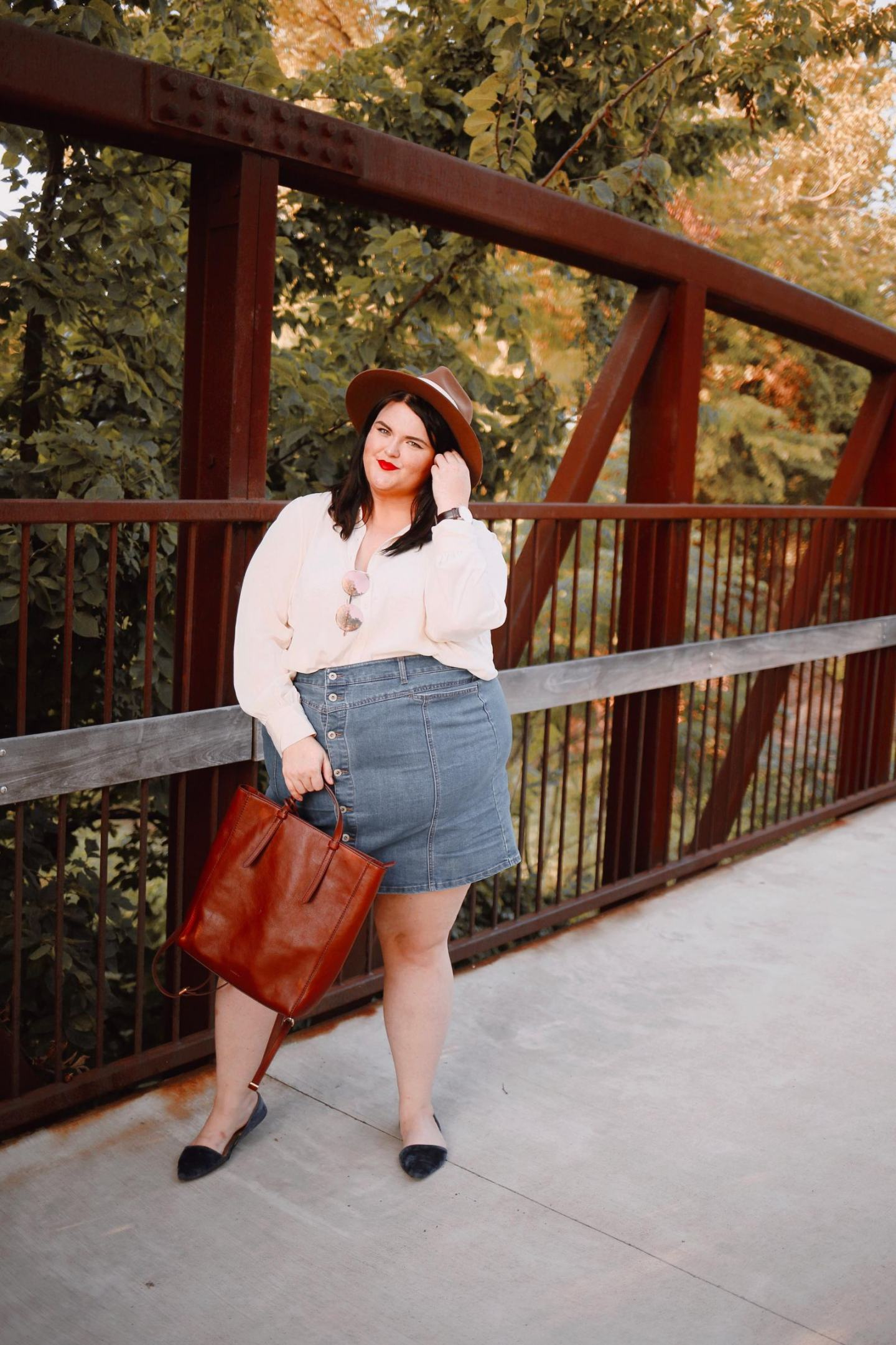 plus+size+fall+style