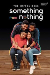 Download The Improvisers Something from Nothing 2018 720p x264, Amazon Prime Video