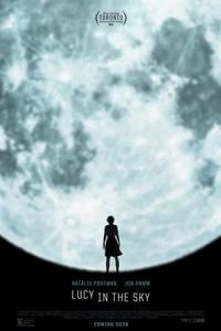Lucy in the Sky (2019) HDRip 720p Dual Audio [English (ORG) + Hindi (Unofficial VO)] ROSHIYA