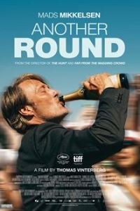 Another Round (2020) Hindi Dubbed (5.1 DD) [Dual Audio] BluRay 1080p 720p 480p HD | HEVC [Full Movie]