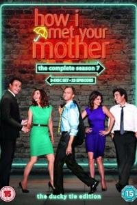 Download How I Met Your Mother (Season 1 – 9) {English with Subtitles} 720p HD [160MB]