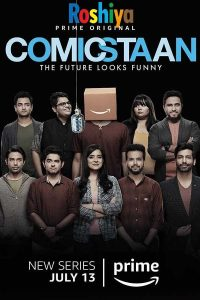 Download Comicstaan Season 1 [Hindi + English Mixed] 720p HD x264 MP4 ESub, Amazon Prime Video