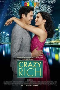 Download Crazy Rich Asians 2018 720p – 1080p BluRay English