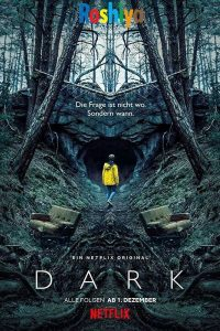 Download Dark {Season 2} (2019) BluRay Dual Audio English - German 480p [200MB] || 720p [500MB] [Episode 1-8], Netflix