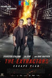 Download Escape Plan: The Extractors 2019 720p HD DVDRip English x264 Esubs