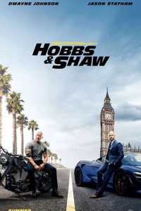 Download Fast & Furious Presents: Hobbs & Shaw 2019 480p – 720p Hindi –  English HD CAMRip Full Movie