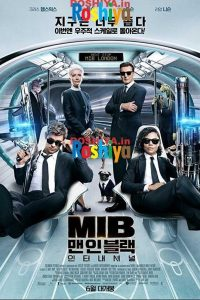 Download Men in Black: International (2019) {Hindi-English} HD  CAMRip 480p [350MB] || 720p [950MB]