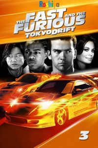 Download The Fast and the Furious Tokyo Drift 2006 480p – 720p Hindi – English Dual Audio GDrive