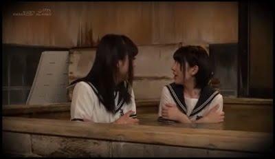 のん・まりん 箱根温泉で見つけた修学旅行中の学生さん 友達と一緒に男湯入ってみませんか? サンプル5