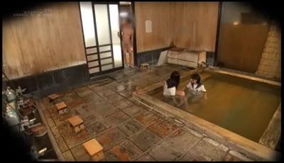 のん・まりん 箱根温泉で見つけた修学旅行中の学生さん 友達と一緒に男湯入ってみませんか? サンプル6