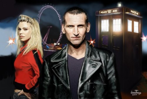 rose-tyler-tardis-billie-piper-doctor-who-christopher-eccleston-ninth-doctor-dr-who-1063934683