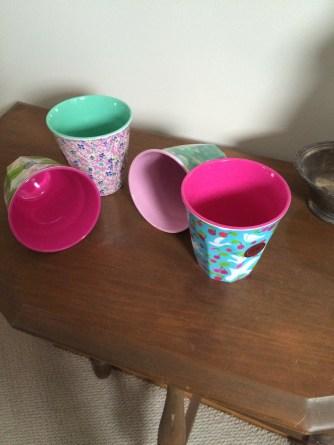 cups interior for T@DA