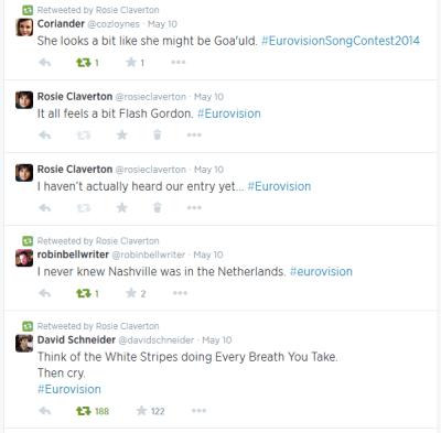 eurovision-twitter