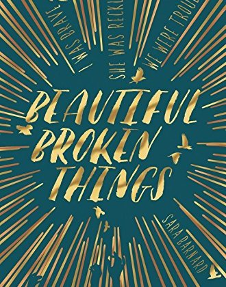 INTERVIEW: Sara Barnard on Mental Health in YA and Beautiful Broken Things