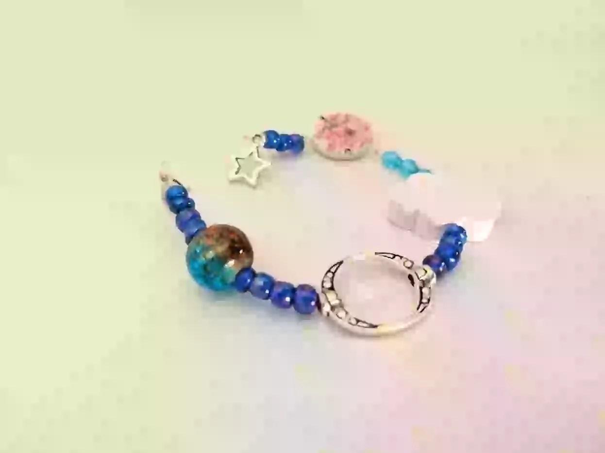 Water Cycle Bracelet Best Bracelets