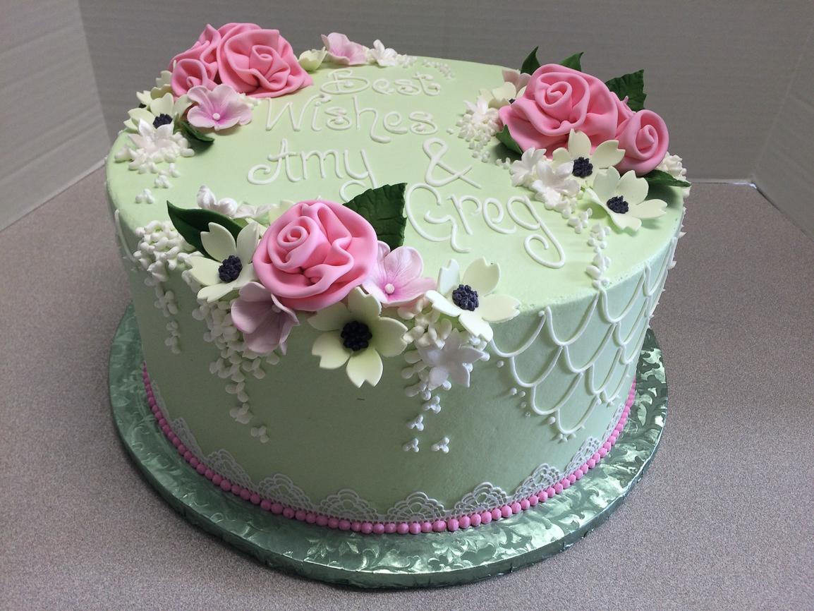 Kitchen Tea Cake | Tea party cake, Tea cakes, Shower cakes